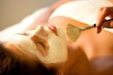 Beauty Room Facial Treatment