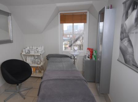 About Us The Beauty Room Solihull Experience